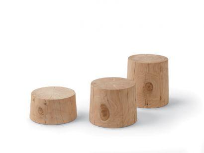 Live large wooden H40