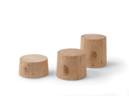 Live large wooden H20
