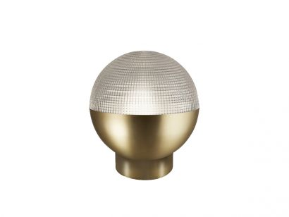 Lens Flair Table Lamp