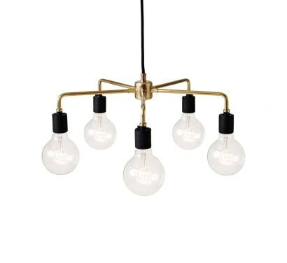Leonard Chandelier Suspension Lamp