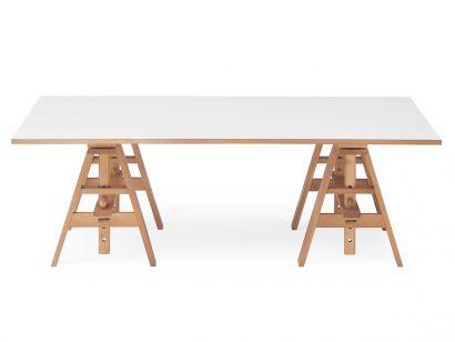 Leonardo Table - Height Adjustable