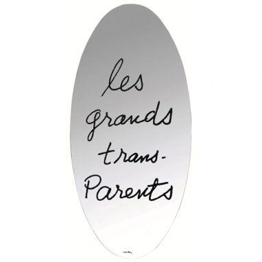 Les Grands Trans-Parents - Mirror