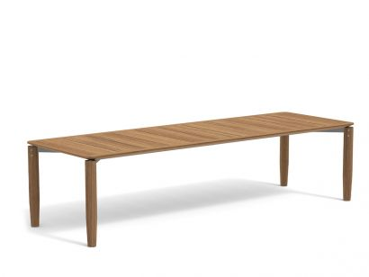 Levante Table Roda by Piero Lissoni
