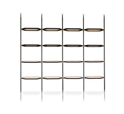 Libelle Modular Bookcase