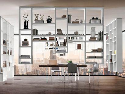 30 mm Weightless Bookshelves