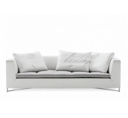 Feng Three Seater Sofa