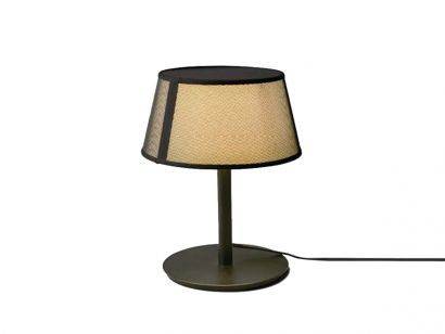 Lilly Side Table Lamp