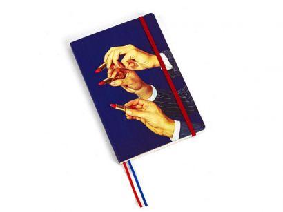 Lipsticks Big Notebook
