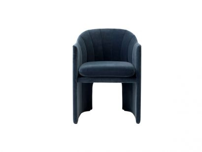 Loafer SC24 Lounge Chair