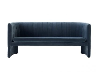 Loafer SC26 Three Seater Sofa