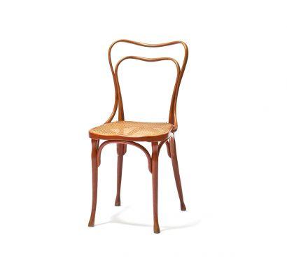 Loos Cafè Museum Chair