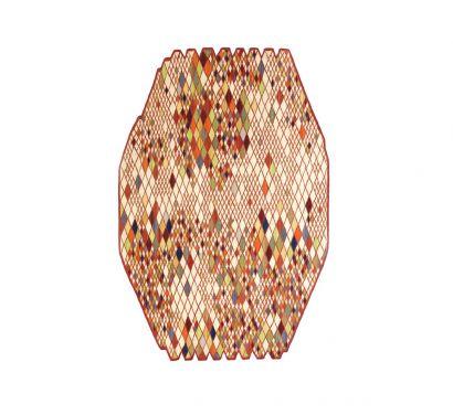 Losanges Tapis - 165x245 cm