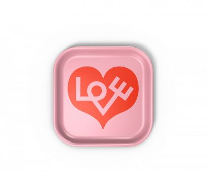 Love Heart Small