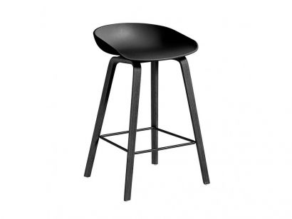 About A Stool - AAS 32 - Tabouret Version Basse