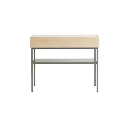Luc Sideboard 100 Oak