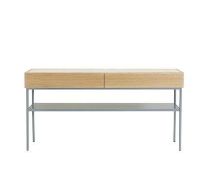 Luc Sideboard 160 Oak