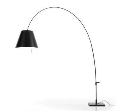 Lady Costanza D13E d. Floor Lamp