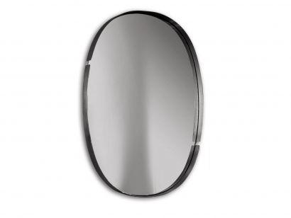 Lumière Mirror - Graphite 85x120
