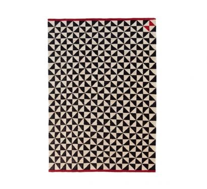 Mélange Pattern 2 Tapis