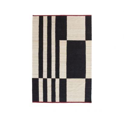 Mélange Stripes 1 Tapis