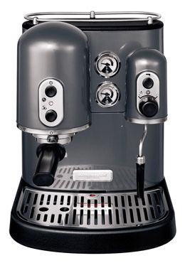 Artisan Espresso Machine