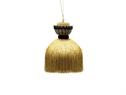 Madama Suspension Lamp