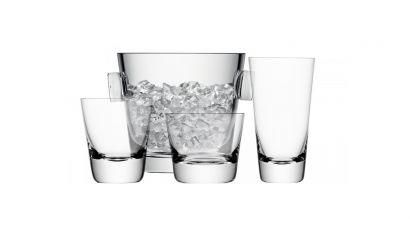 Madrid Collection glasses set