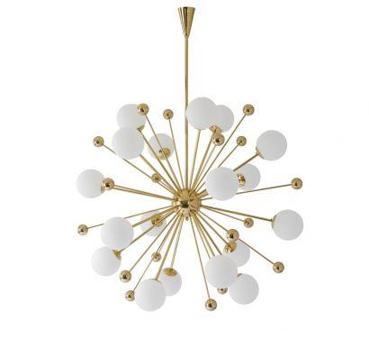 chandelier 01 magic circus