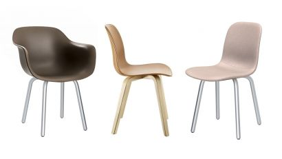 Substance Chair Collection Magis