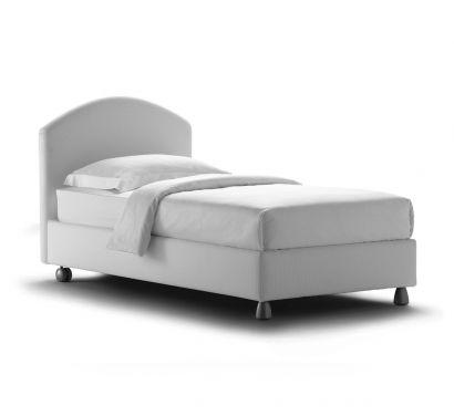 Magnolia Single Bed With Storage Unit