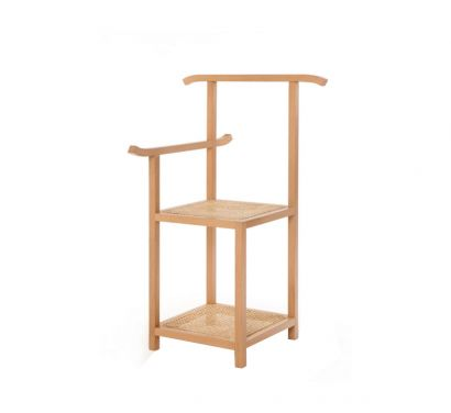 Majordomo Clothes Stand Valet
