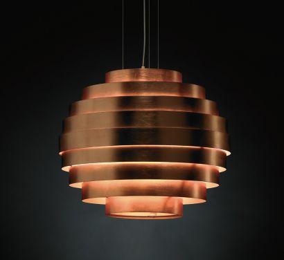 Mamamia  XXL Suspension Lamp