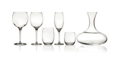 Mami XL Service de verres