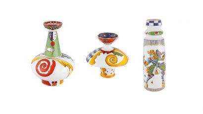Mariinsky Vase Collection
