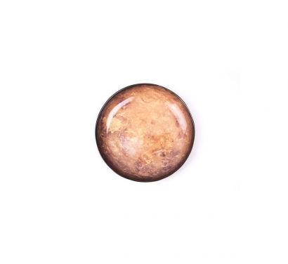 "MARS ""COSMIC DINER"" cod 10923 - Ø 23,5 - H. 3,5 cm"