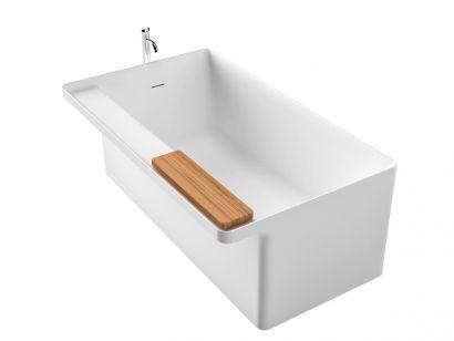 Marsiglia Bathtub