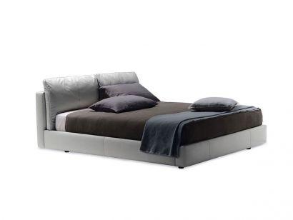 Massimosistema Bed with Storage Unit