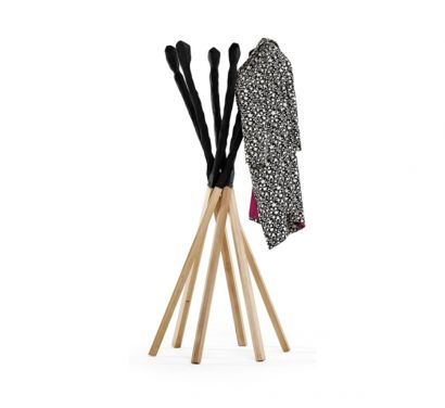 Match Coat Hanger