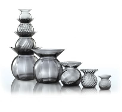 Matryoshka Vases
