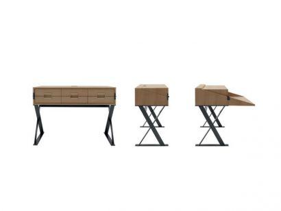 Max Desk Maxalto by Antonio Citterio