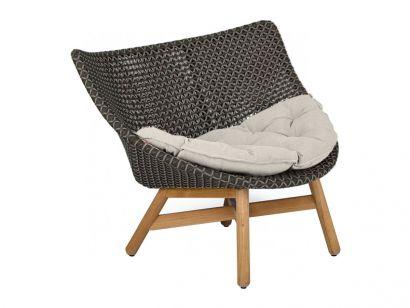 Mbrace Lounge Chair - Arabica 126