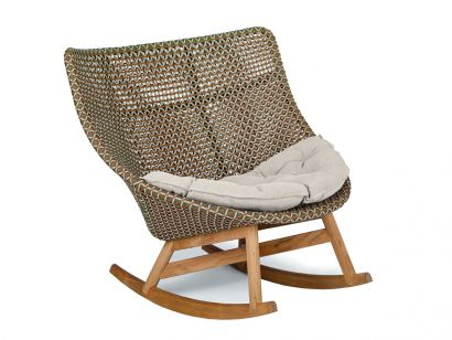Mbrace Rocking Chair