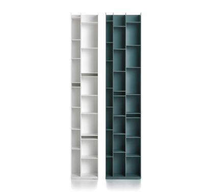 Random 2C - 3C Bookcase
