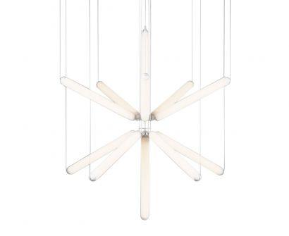 Puro Sparkle Medium Suspension Lamp