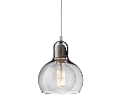 Mega Bulb SR2 Silver Transparent Wire