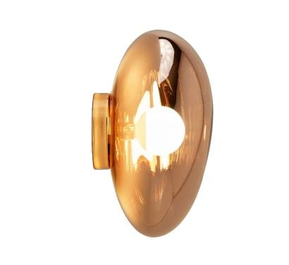 Melt Surface IP 44 Wall/Ceiling Lamp
