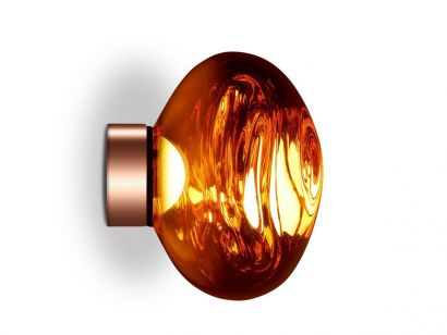 Melt Mini LED Surface Lampada da Parete