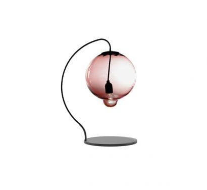 Meltdown Table Lamp