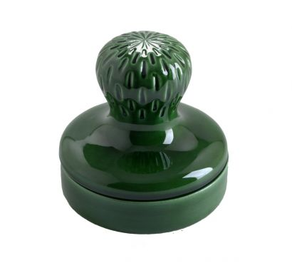 Memory Box - Glossy Forest Green