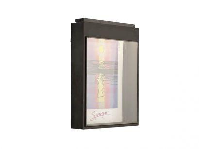 Menubox Wall Lamp